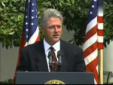 Bill Clinton - Doku Deutsch - Biographie - Dokumentation Politikerkarriere
