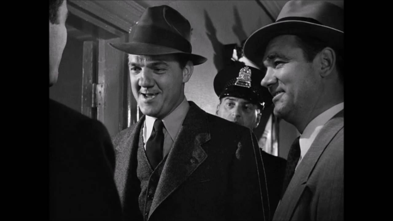 Download I Confess (1953)   Montgomery Clift, Karl Malden