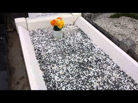 Grave Cleaning Results