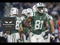 Jets WR Quincy Enunwa is the NFL's next target monster, sorry Tyreek Hill