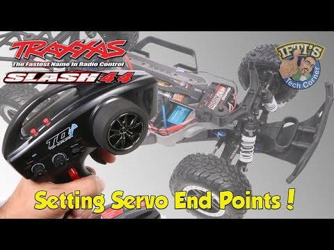 Traxxas 2018 Servo For Receivers with BEC 1//10 Revo 3.3 4WD