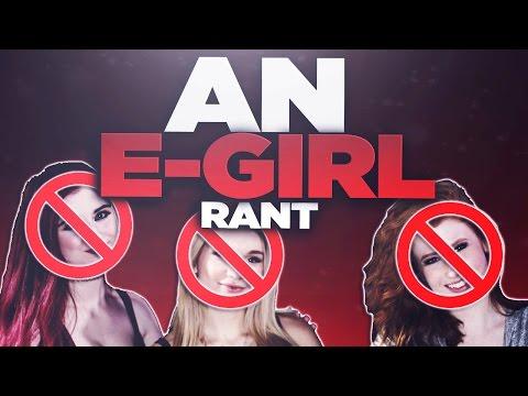 E-Girl Rant! (Celestia Vega & Zoie Burgher)
