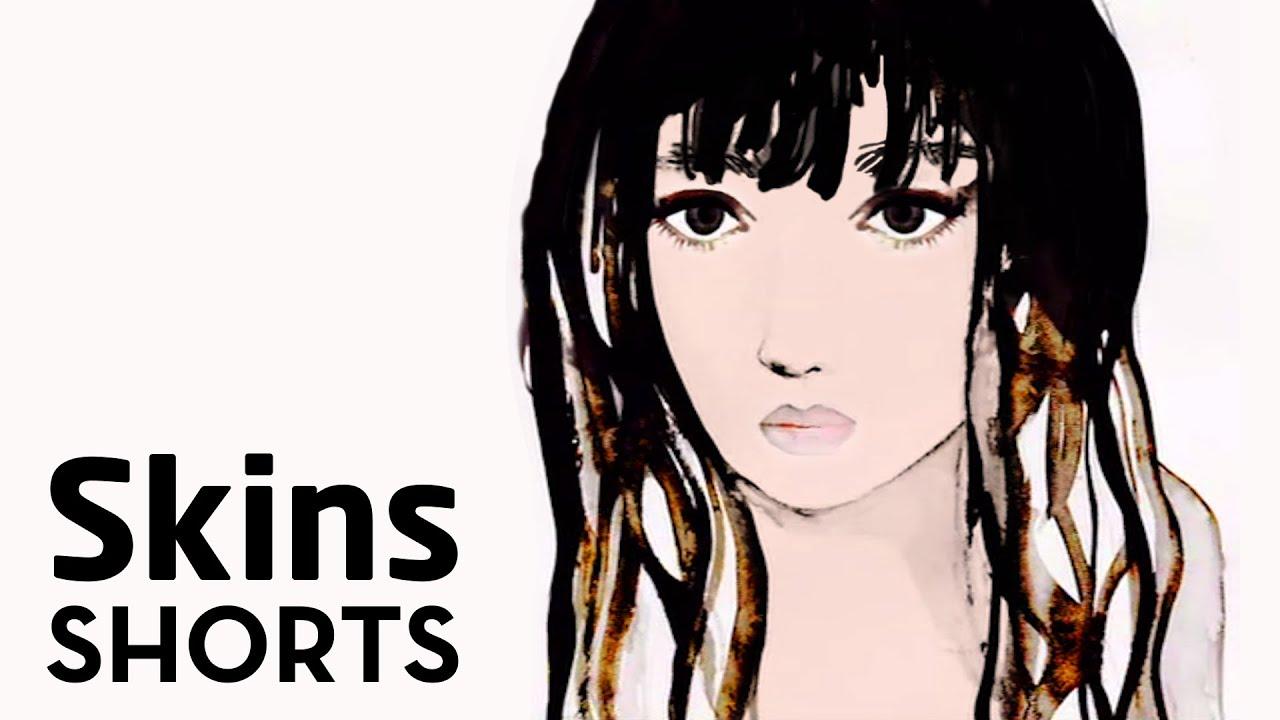 Skins Shorts Sophia Youtube