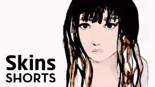 Gambar cover Skins Shorts: Sophia