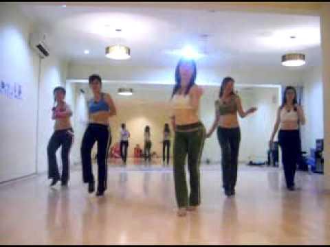 Line Dance- A Rockin' Good Way ( Feb10 )