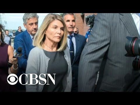 Nard - More Charges For Lori Loughlin
