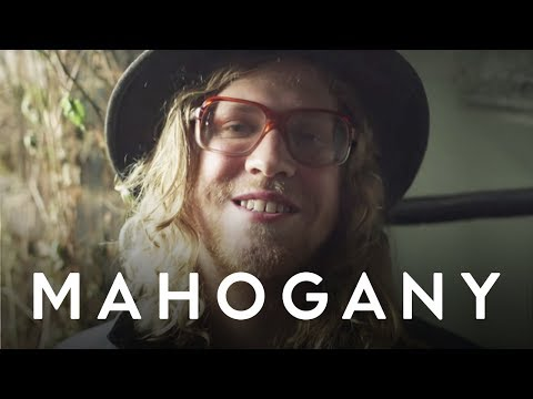 Allen Stone  Contact High  Mahogany Session