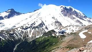 7-17 Third Burroughs hike