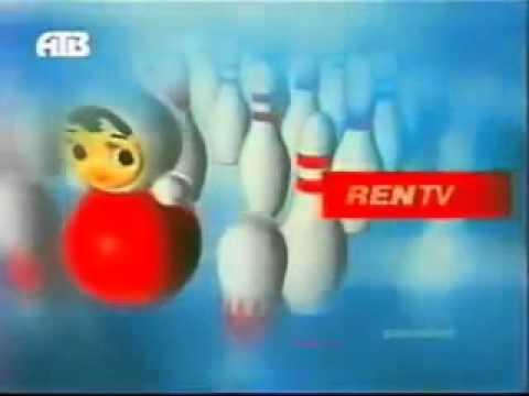 Заставки (Ren-TV, 2004-2006)