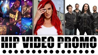 HIP Video Promo weekly recap - 01/09/18
