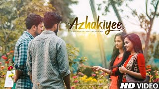 Azhakiyee | Malayalam Romantic Music | New Album Song