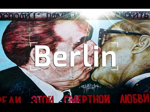 25 Years After the Cold War | East Berlin Germany Travel Guide