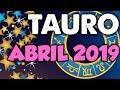♉️ TAURO ABRIL 2019 🥰 Te buscará porque te Necesita Fluye el Amor 💕 TAROT y HORÓSCOPOS GRATIS