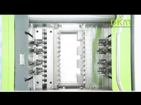 DKM PET Preform Molding Line Service