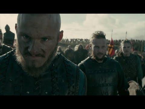 Revenge For Ragnar. Месть за Рагнара