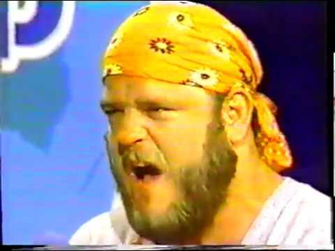 NWA World Championship Wrestling June 1983 #2
