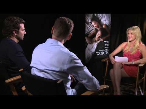 Bradley Cooper 'The Words'