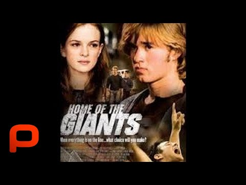 Home of the Giants Full Movie high school reporter's moral dilemma covering basketball team