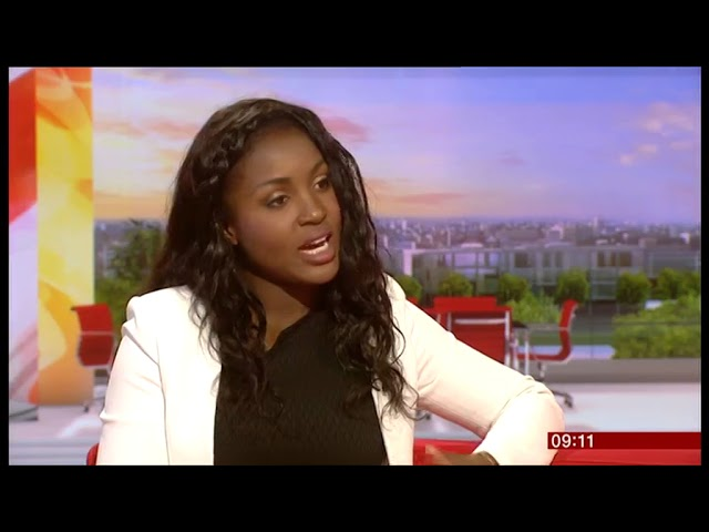 BBC Breakfast 170726