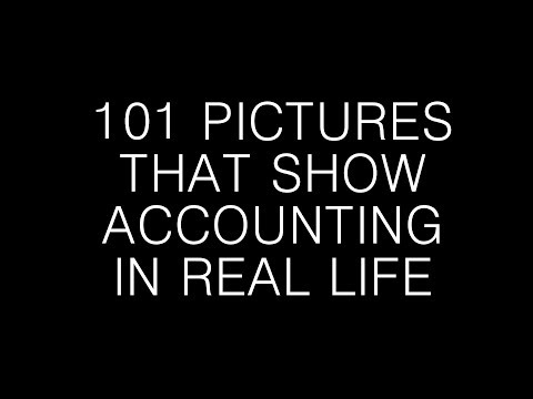 Meme Collection #1 – Accounting Humor