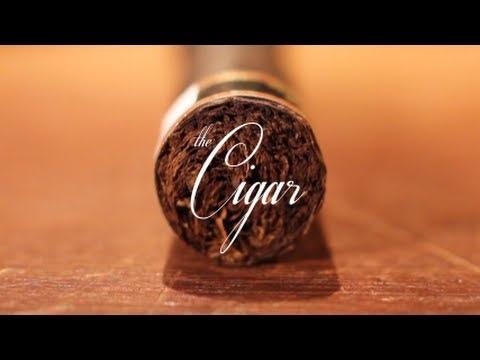 wine article The Cigar An Introduction
