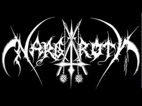 Nargaroth - Journey through my cosmic cells(The negation of god)