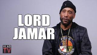Lord Jamar: Judging by First Prison Photo, Tekashi Hasn't Humbled Himself (Part 14)