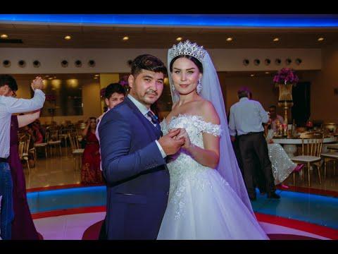 TURKMEN TOY 2019      GUVANCH & SÜLGÜN