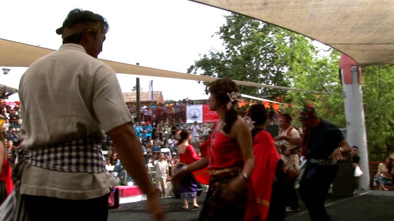 Lao New Year Celebration in San Diego 2012 - YouTube