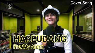 HAREUDANG KOPLO VERSION (COVER SONG PASUKAN PERANG WITH LYRIC) - FREDDY ALAM