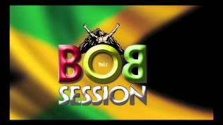 Positive Vibration (Dub version) - Bob Session - IvI Rec - 2015
