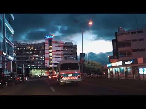 Sunrise Rush Hour (Dar es Salaam, Tanzania)