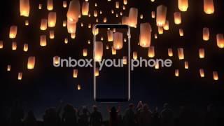 Samsung Galaxy S8 - Unbox Your Phone (Vela)