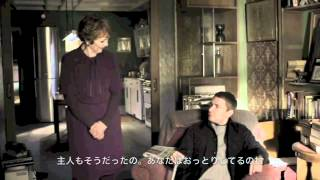 Sherlock (2010) trailer with Japanese subtitles シャーロックPV