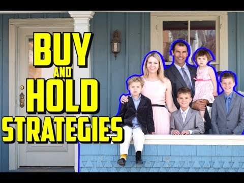 Buy and Hold Real Estate Investing with Monika Jazyk