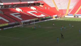 Download Copia de Jeremy Sarmiento partido Charlton Athletic vrs Tottenham (2014) MP3 song and Music Video