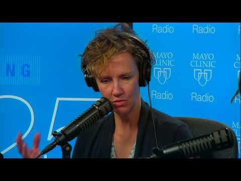 Diseases of the hair: Mayo Clinic Radio