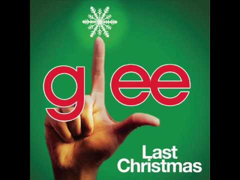 Glee  Last Christmas + DOWNLOAD LINK