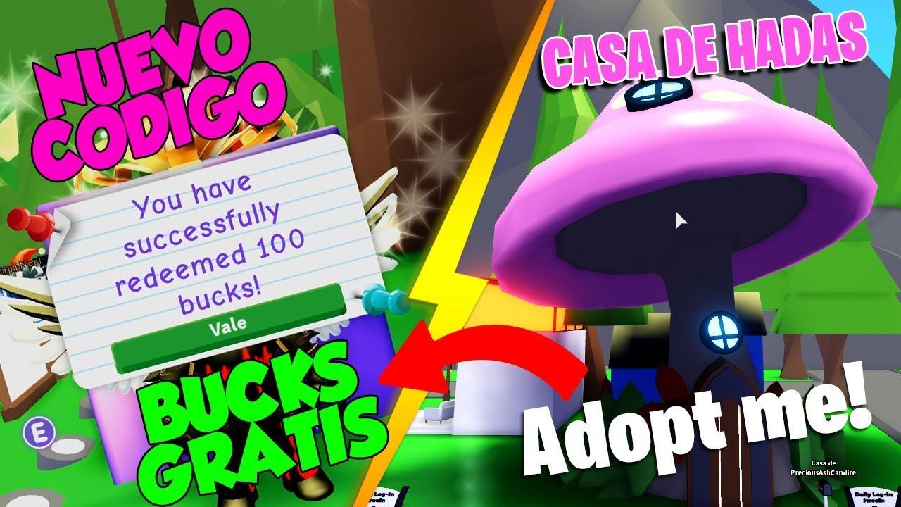 Nuevo Codigo Para Tener Dinero Gratis En Adopt Me New Code Bucks Adopt Me Roblox - novos c#U00f3digos para ganhar bucks gr#U00e1tis no adopt me roblox