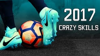 Football Crazy Skills 2017 | HD #6