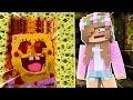 PORTAL TO SPONGEBOB.EXE ! Minecraft Little Kelly (Custom Mod Adventure)