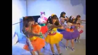 お祭り系アイドルユニット FES☆TIVE 曲: loopの「進め!ホープ!」 メン...