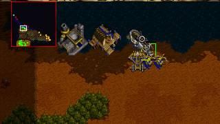 "[TAS] PSX Warcraft II: The Dark Saga ""Human Expansion"" by Flip in 1:01:18.35"