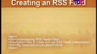 How To Understand RSS Feeds