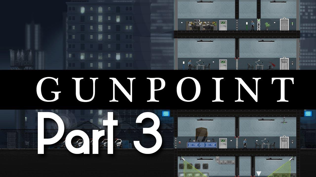 Download Let's Play Gunpoint - Part 3 | Prototype Pretenses