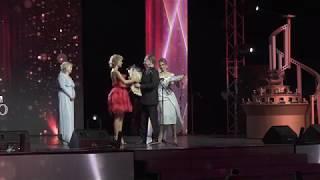 """МКФ """"Восток&Запад - 2019"""" открылся в Оренбурге"""