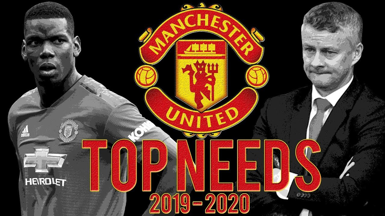 Manchester United's top needs for 2019-2020 Premier League season | NBC Sports
