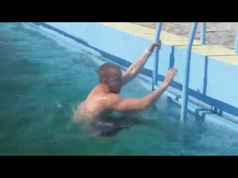 Otvaranje Sezone ADA Breza / Spring Pool Opening ADA
