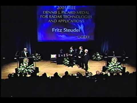 2001 IEEE Honors Ceremony