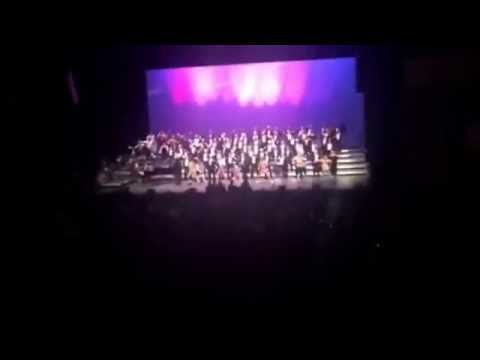 "Portland Gay Men's Chorus ""Born This Way"" at GALA 2016"